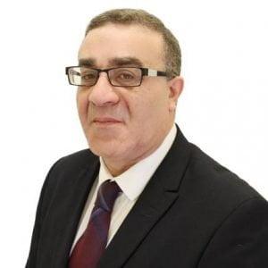 Younes Bakkali Consultant Dumonts Solicitors