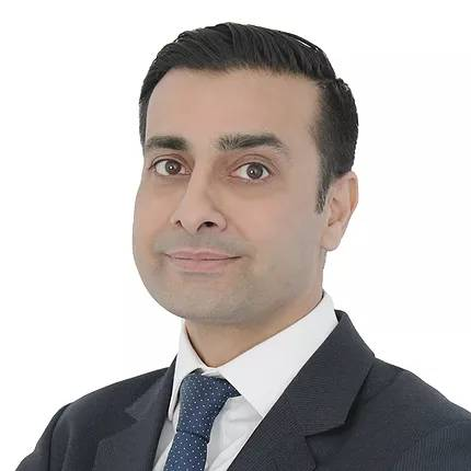 Raheel Khan Dumonts Solicitors